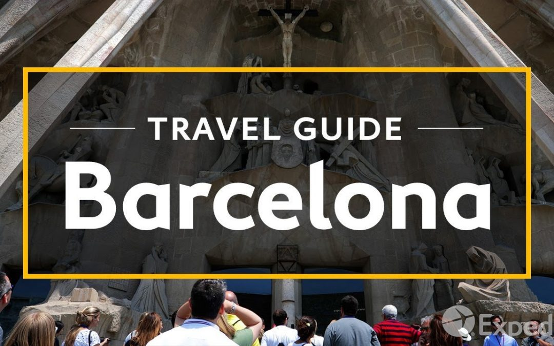 Barcelona Vacation Travel Guide   Expedia