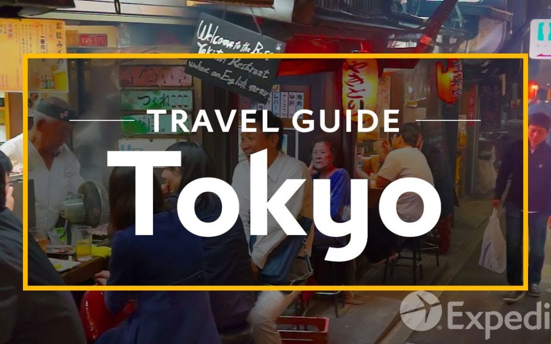 Tokyo Vacation Travel Guide   Expedia