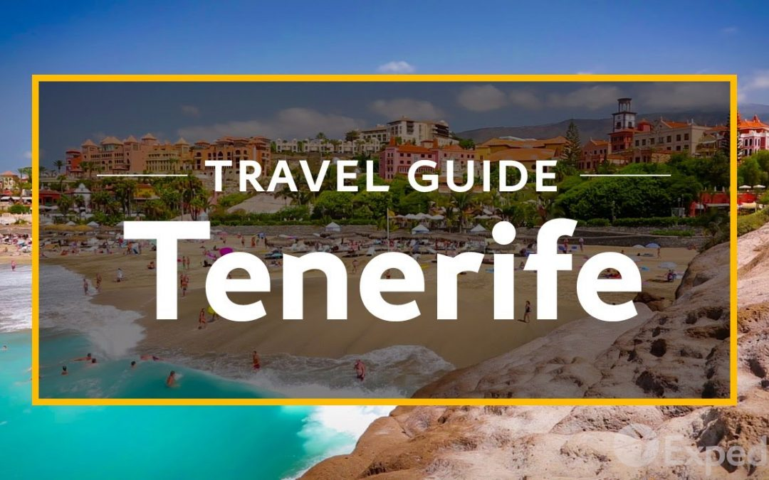 Tenerife Vacation Travel Guide   Expedia