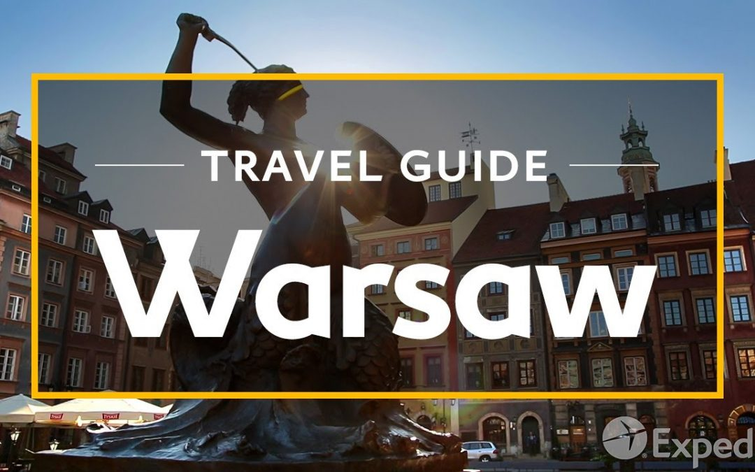 Warsaw Vacation Travel Guide | Expedia