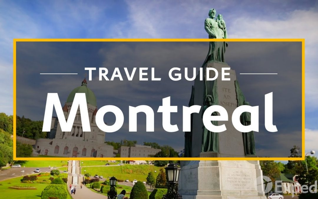Montreal Vacation Travel Guide   Expedia