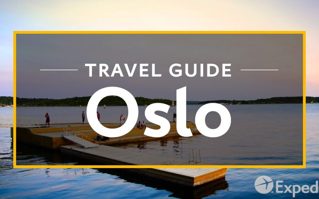 Oslo Vacation Travel Guide   Expedia