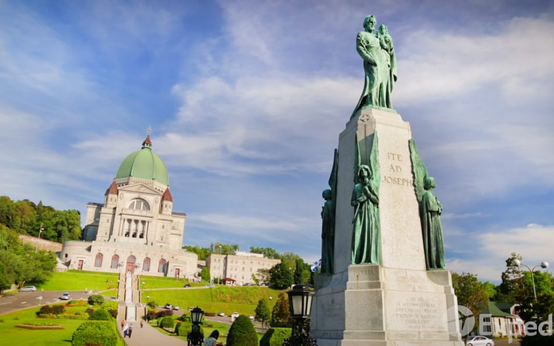 Montreal City Video Guide   Expedia