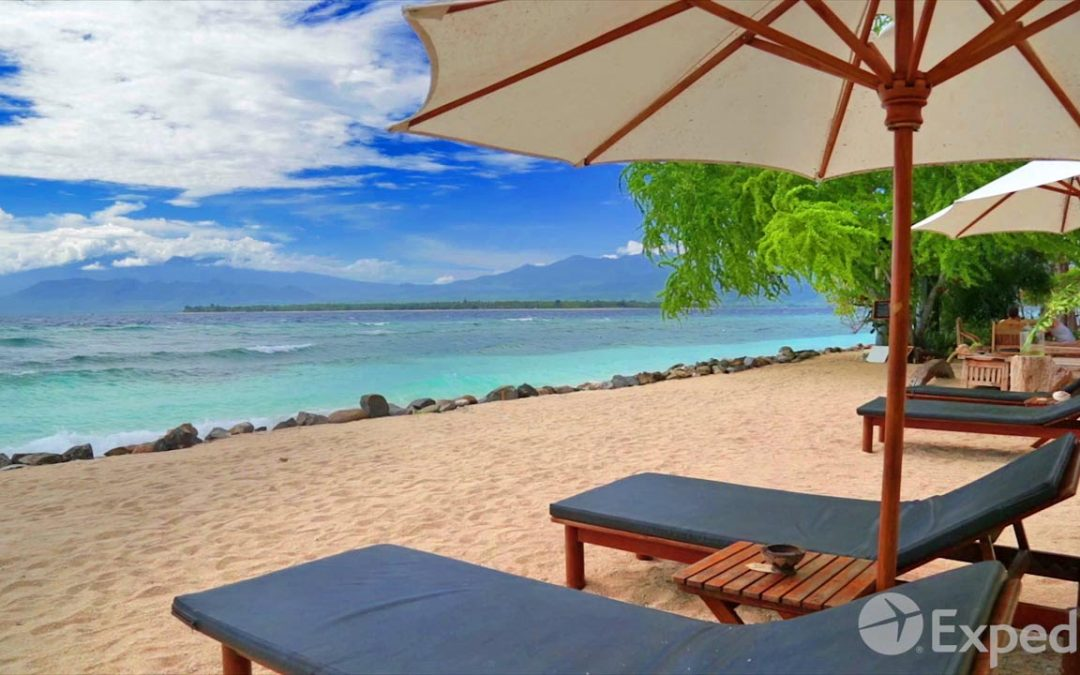 Lombok Video Travel Guide   Expedia Asia