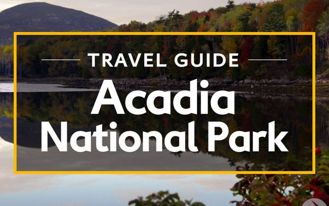 Acadia National Park Vacation Travel Guide | Expedia
