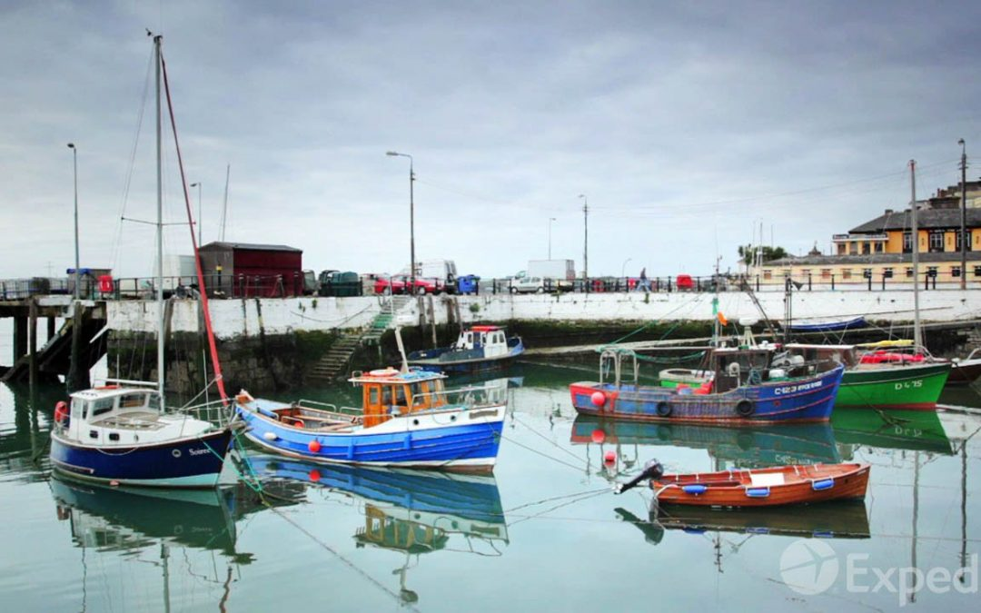 Cobh Vacation Travel Guide | Expedia