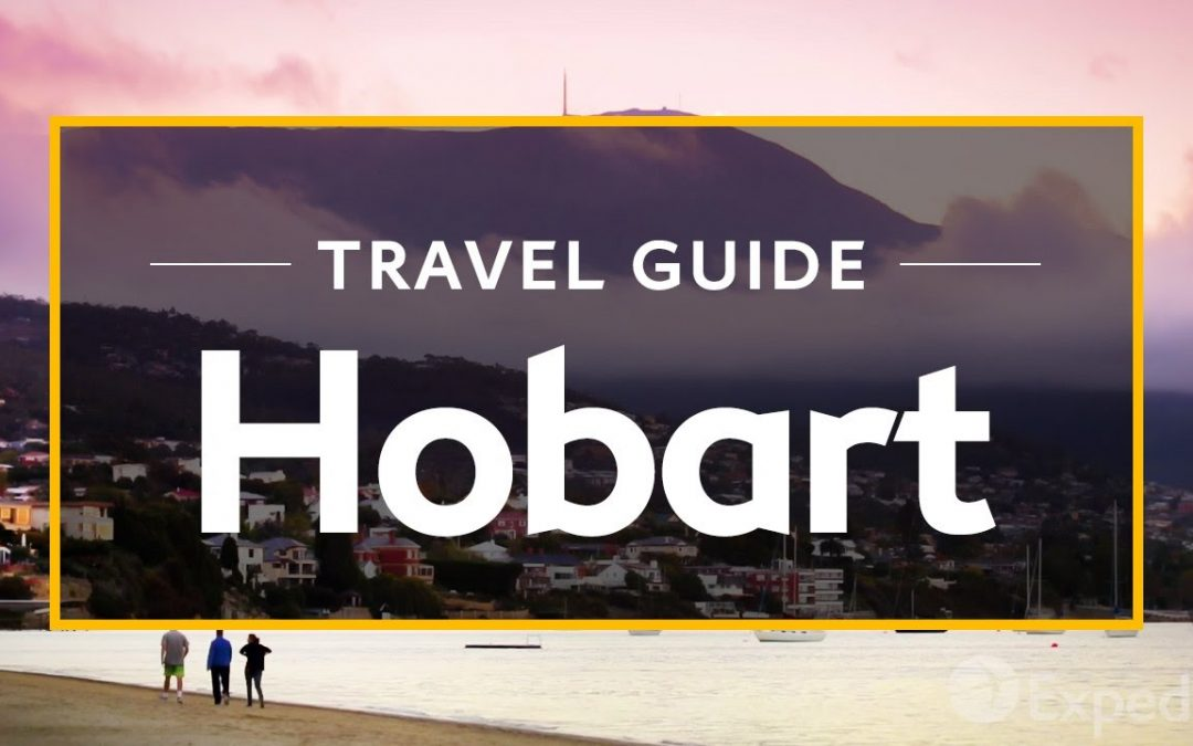 Hobart Vacation Travel Guide | Expedia