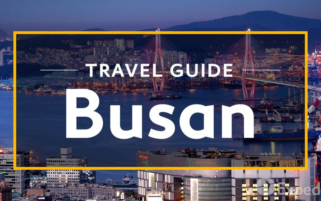 Busan Vacation Travel Guide   Expedia