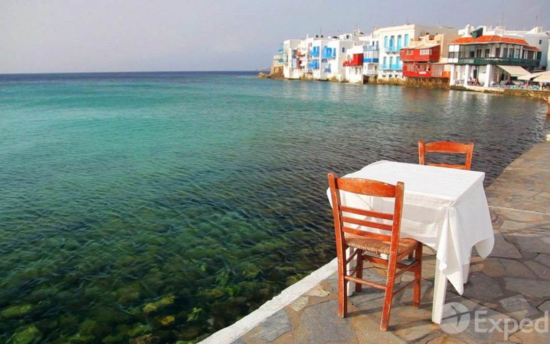 Mykonos Vacation Travel Guide   Expedia