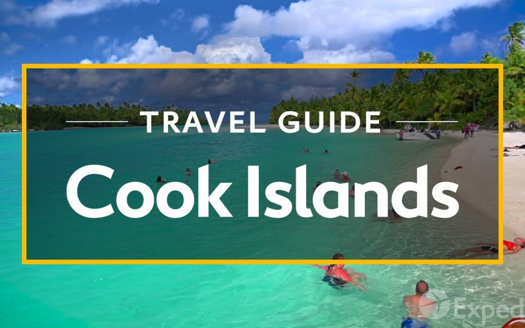 Cook Islands Vacation Travel Guide | Expedia