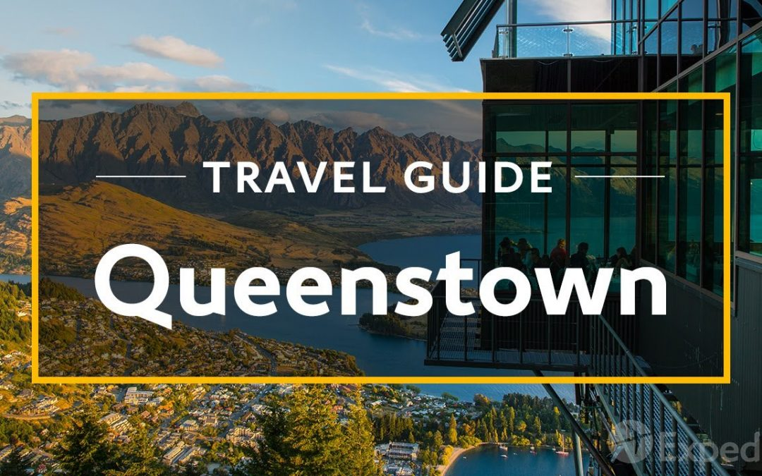 Queenstown Vacation Travel Guide   Expedia