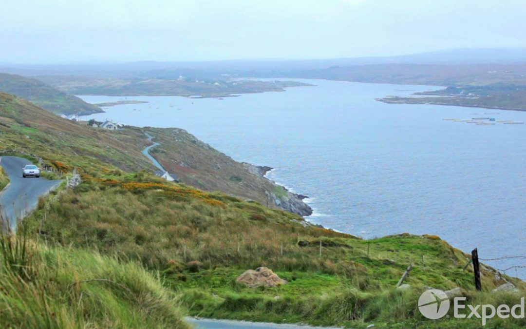Clifden Vacation Travel Guide   Expedia