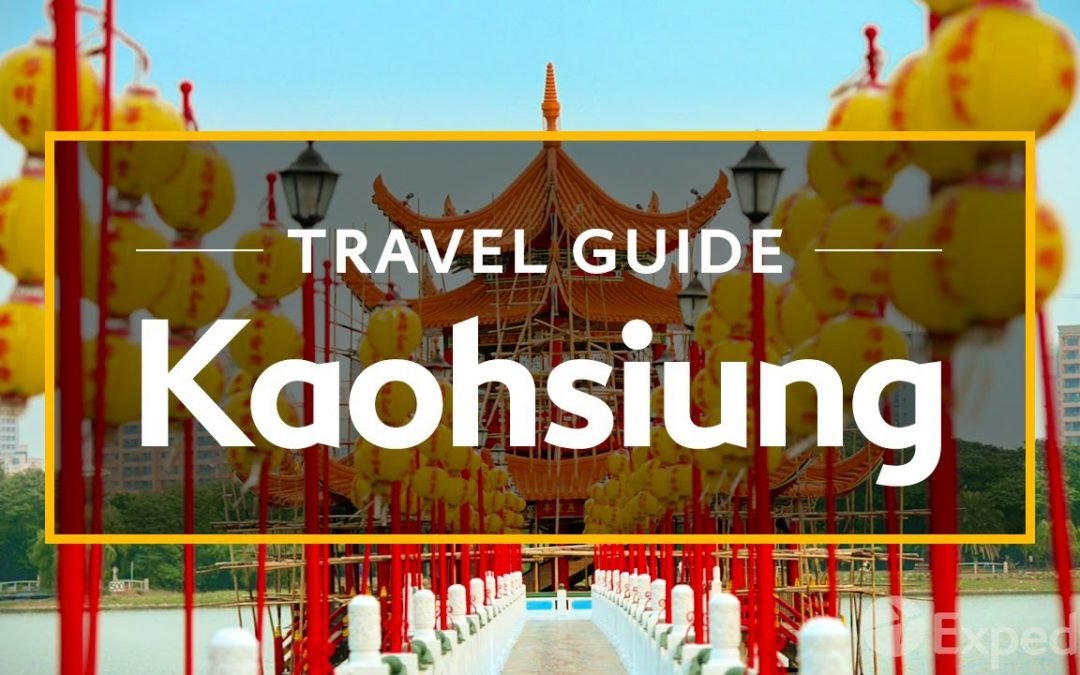 Kaohsiung Vacation Travel Guide | Expedia