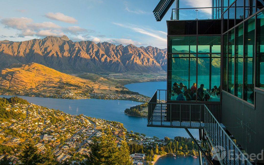 Queenstown City Video Guide | Expedia