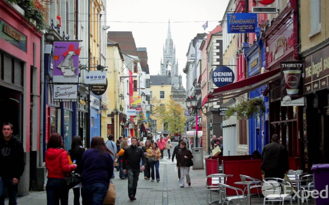 Cork City: An Ireland Tour and Travel Guide