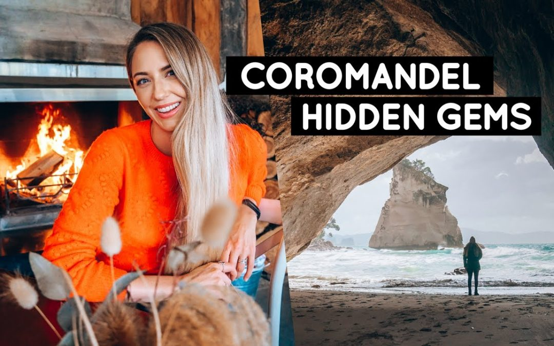 NEW ZEALAND Travel Guide: 2 Days in The Coromandel   Little Grey Box
