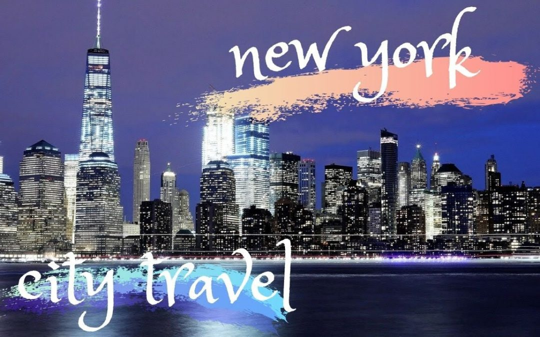 New York City Time lapse | New York City Vacation Travel Guide | Expedia