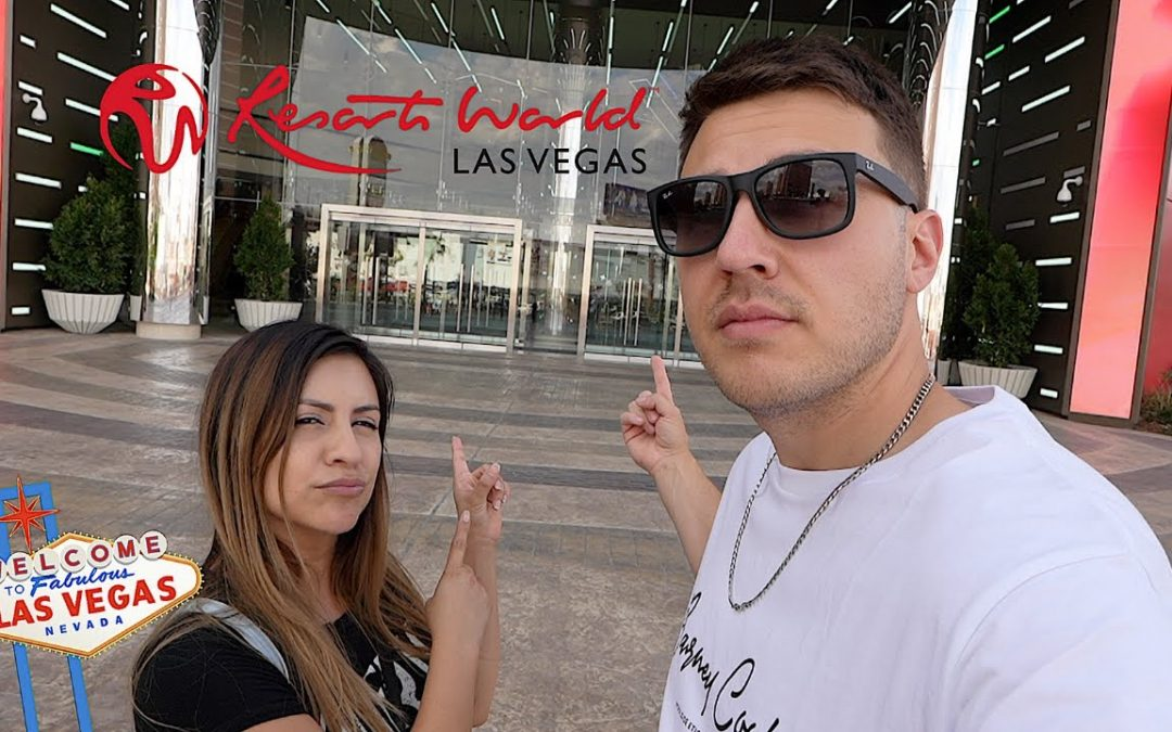 Resorts World Las Vegas total let down. Why I WONT stay here right now.
