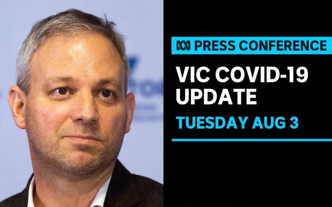 IN FULL: Victoria records four COVID-19 cases as border rules set to take effect | ABC News
