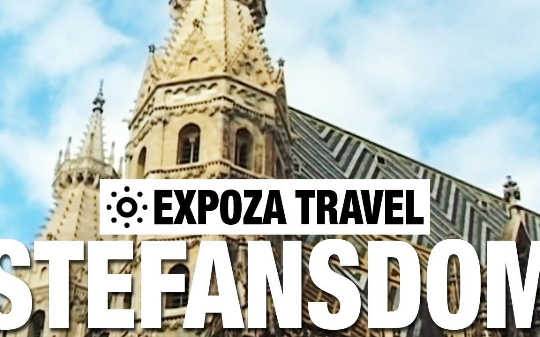 Stefansdom (Austria) Vacation Travel Video Guide