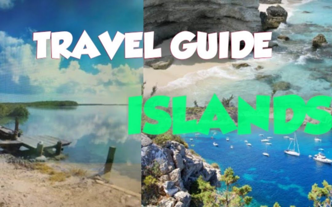 Island Road Island Vacation Travel Guide#Dk super Blog's###