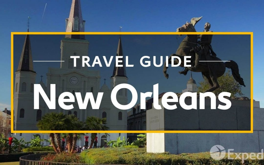 New Orleans Vacation Travel Guide | Expedia