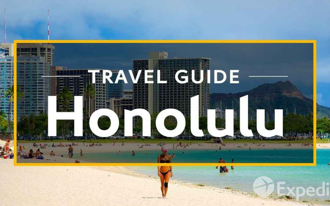 Honolulu Vacation Travel Guide   Expedia