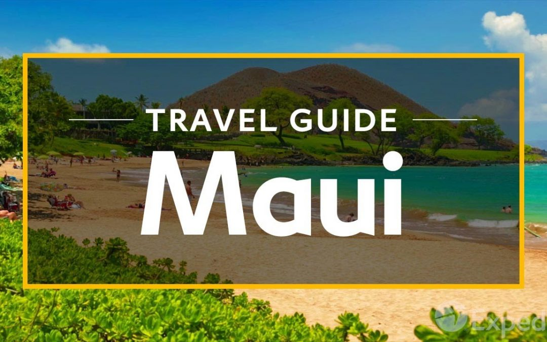 Maui Vacation Travel Guide   Expedia