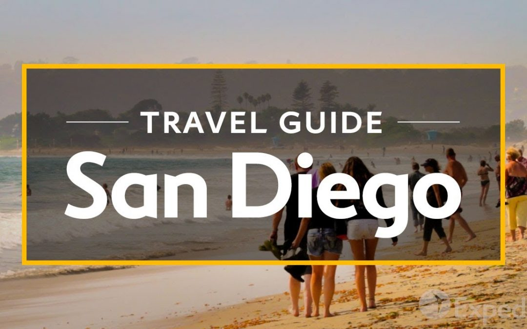 San Diego Vacation Travel Guide   Expedia