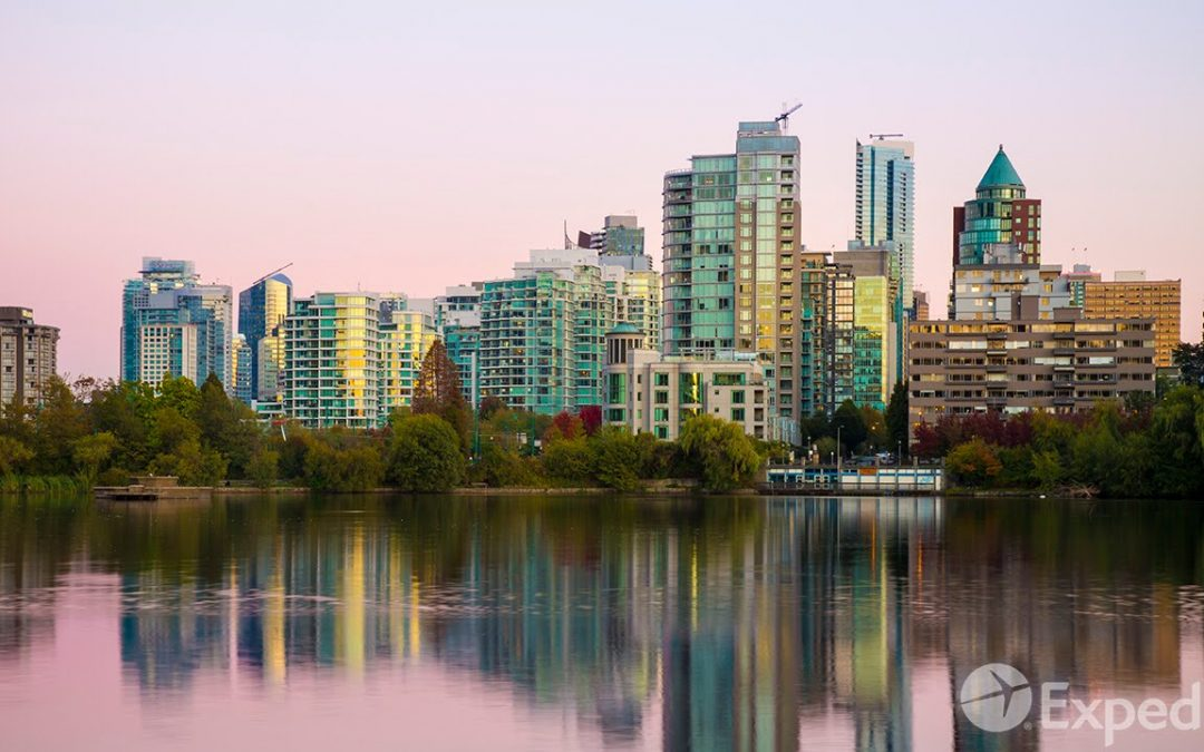 Vancouver City Video Guide   Expedia