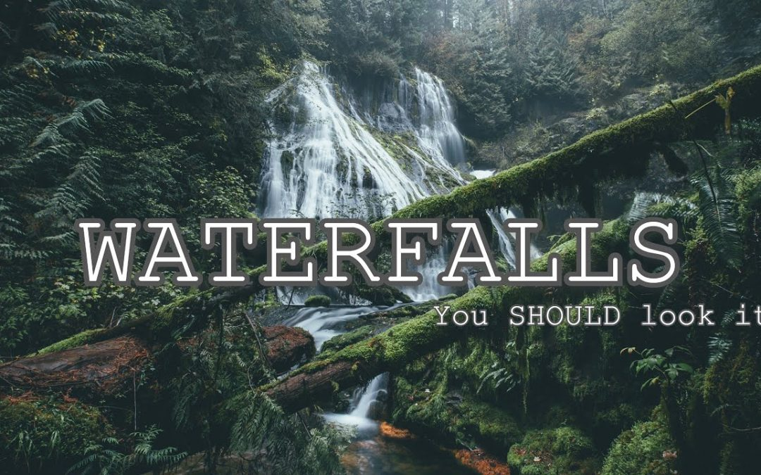 WATERFALLS Vacation Travel Guide   Expedia