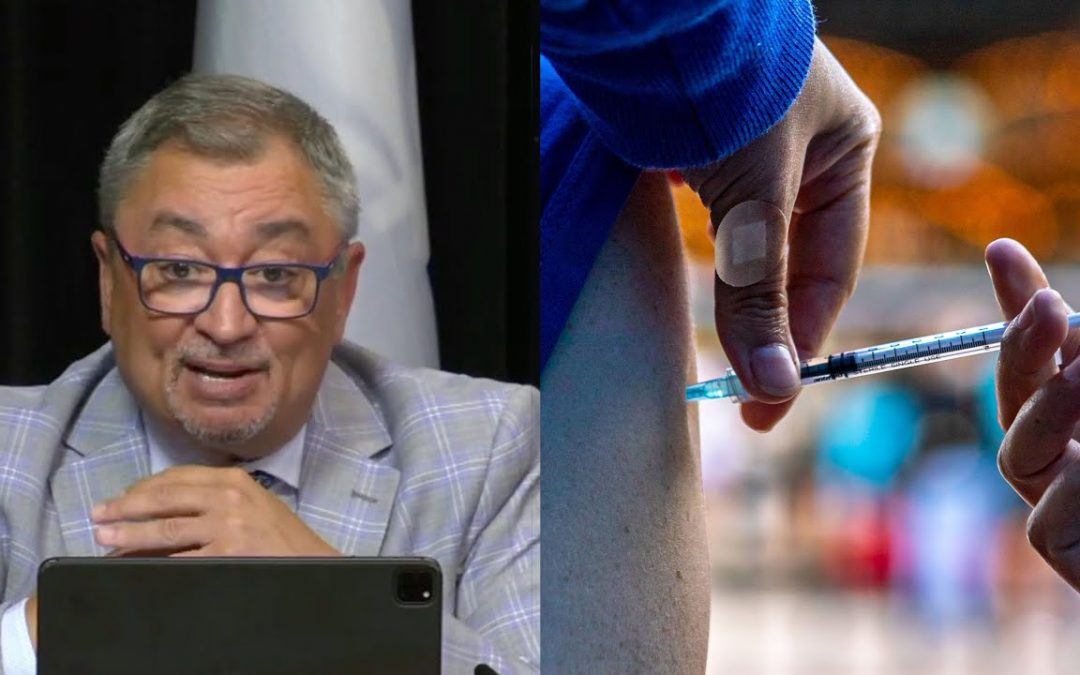 Quebec is making vaccines mandatory for healthcare workers. Why not for educators?