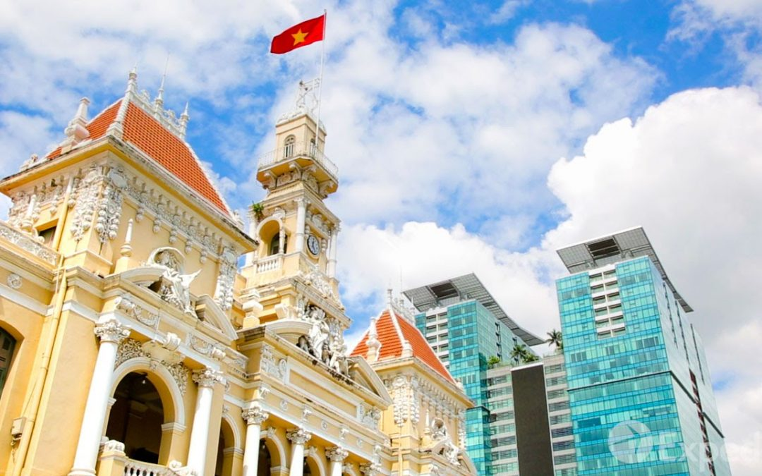 Ho Chi Minh City – Video Travel Guide | Expedia Asia