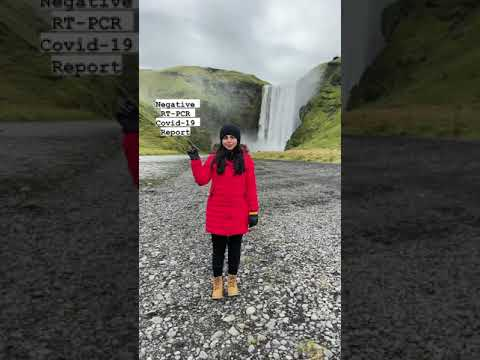 Things needed before you travel to Iceland Desi Couple On The Go