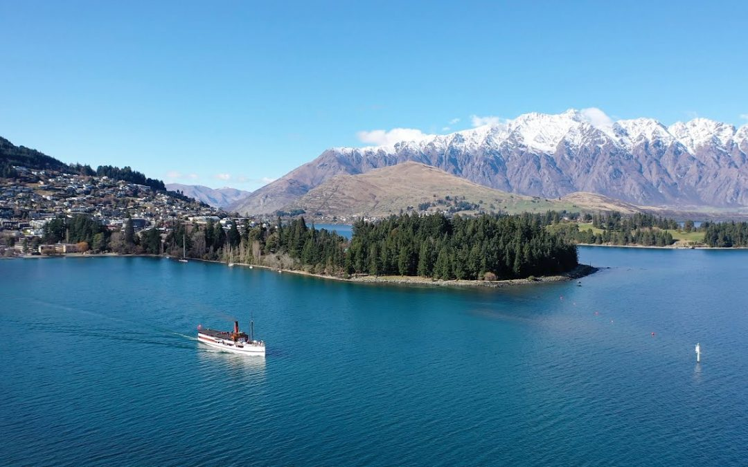 the moment we realised our dream vacation was cut short… (Queenstown, NZ)