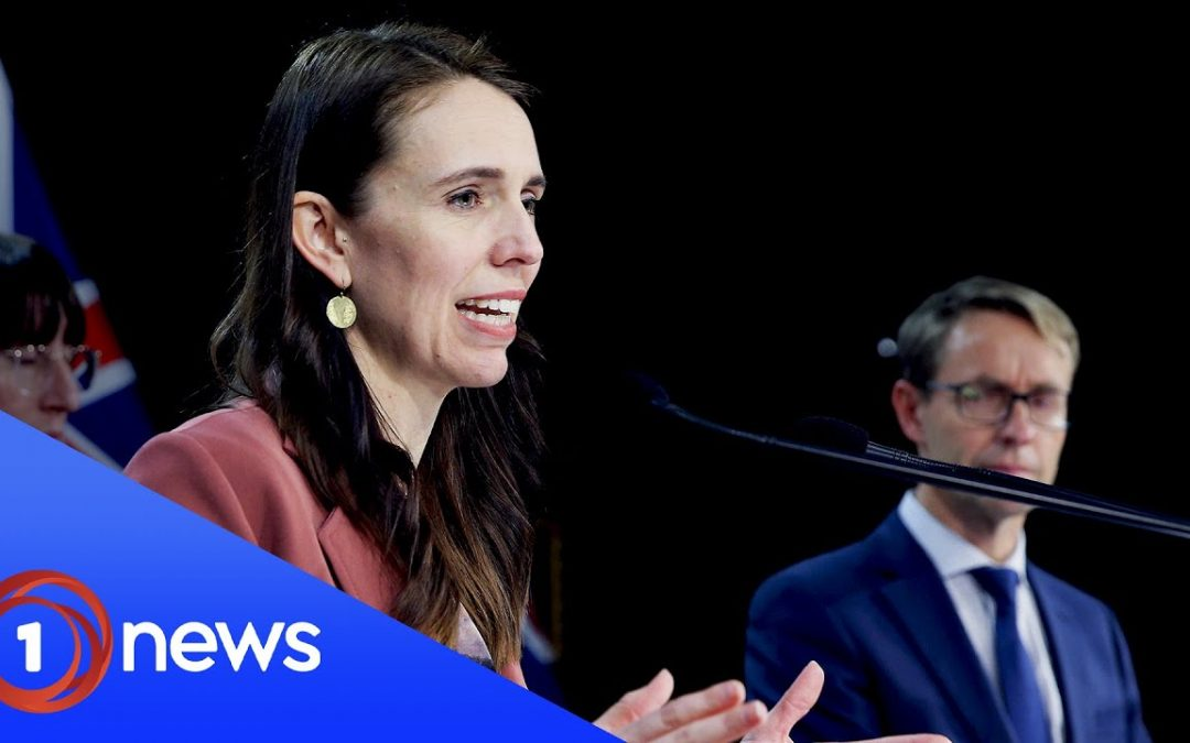 Covid-19: Jacinda Ardern to reveal if areas outside Auckland will move down alert levels