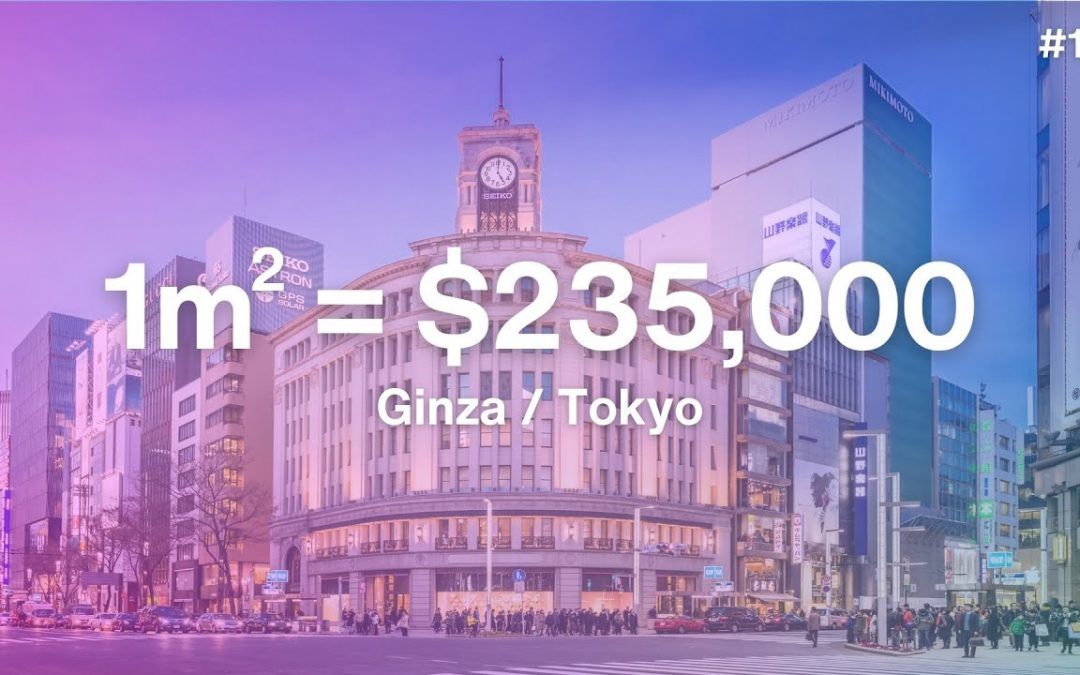 GINZA   Tokyo 1st Class experience even you can afford💎