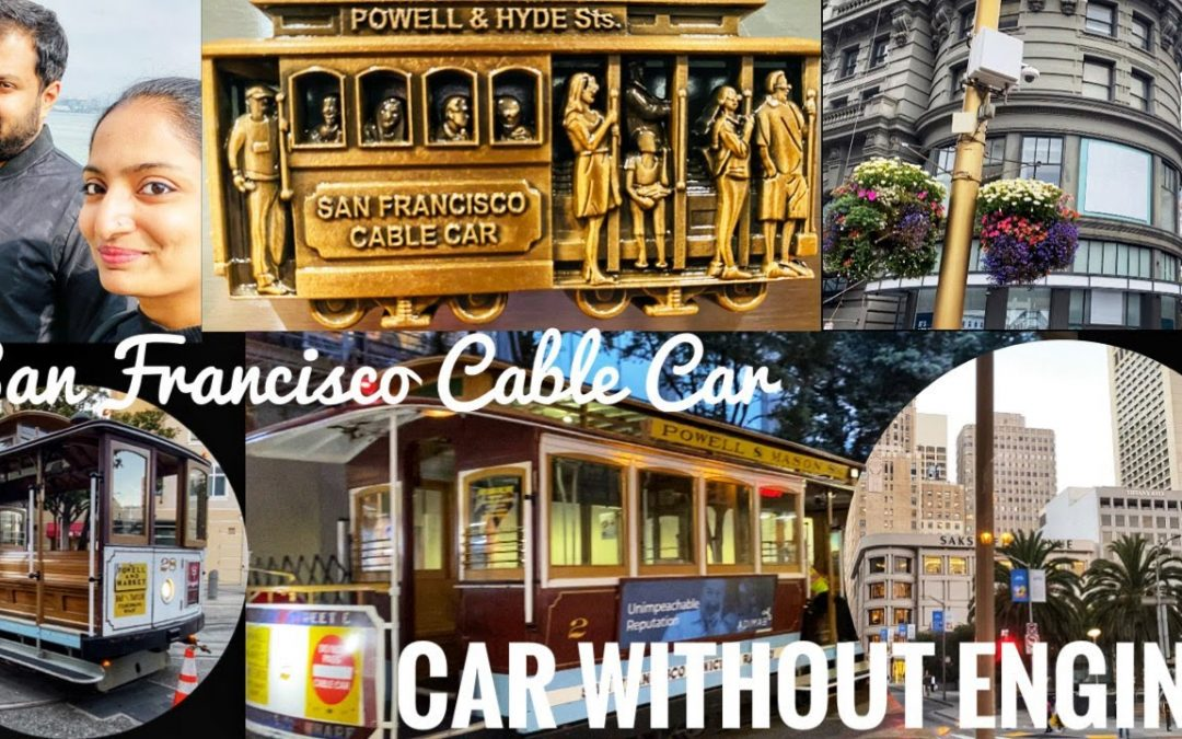 San Francisco Cable Car   Complete Ride on Powell – Mason Line    Complete San Francisco Tour Guide