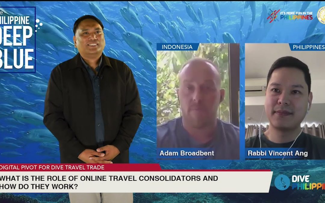 Ep3 – Role of online consolidators | The Philippine Deep Blue