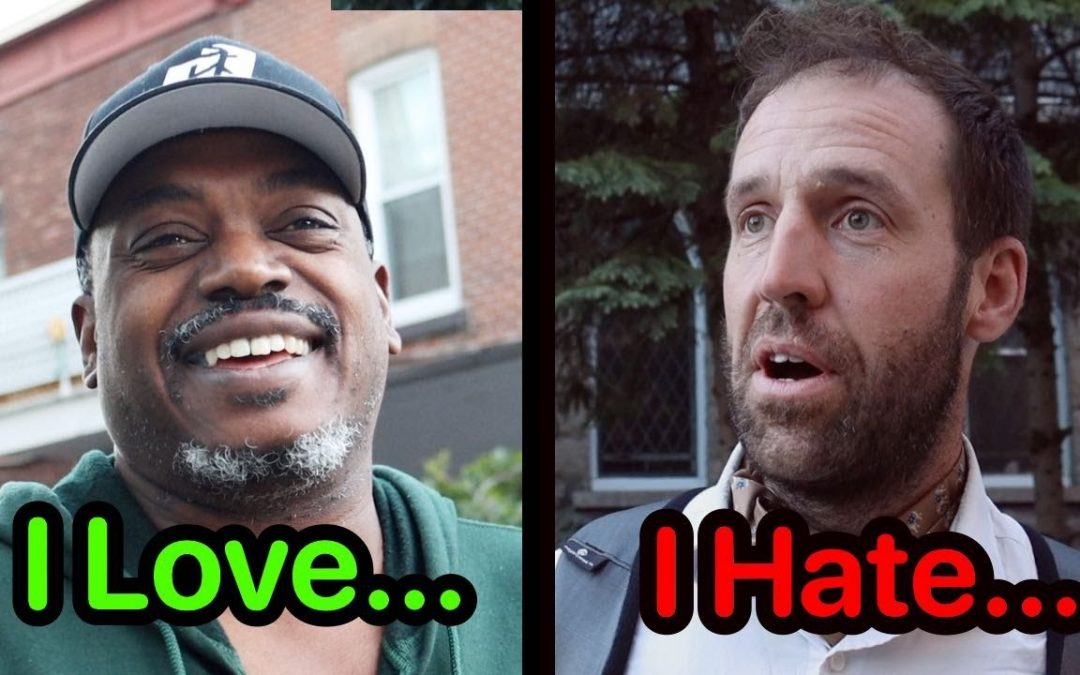 What People LOVE and HATE About Montreal