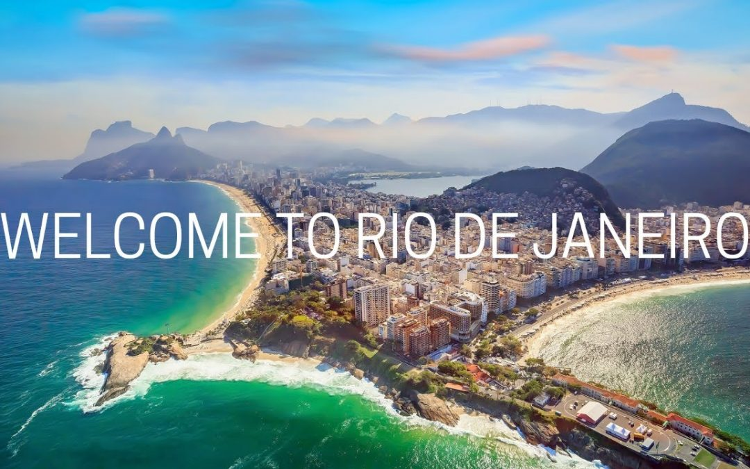 RIO DE JANEIRO 🇧🇷 Welcome to one of the world's most exciting vacation destinations. #vacay#explore✈
