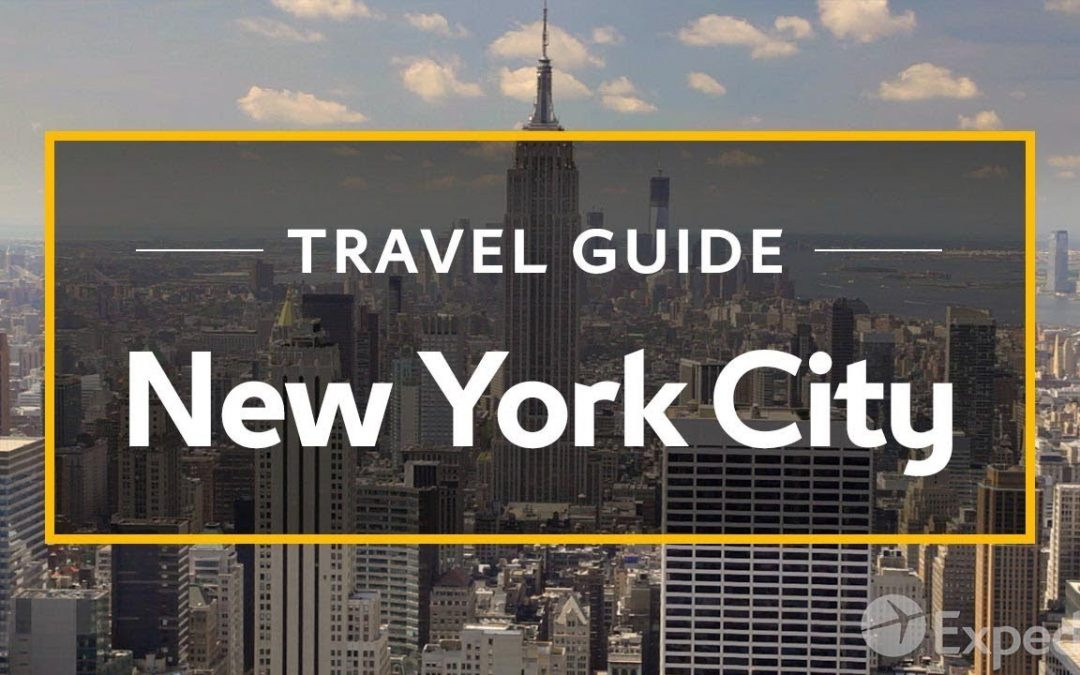 New York city travel guide   vacation time