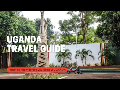 UGANDA Vacation Travel Guide| Expedia. Things to know before you travel to UGANDA
