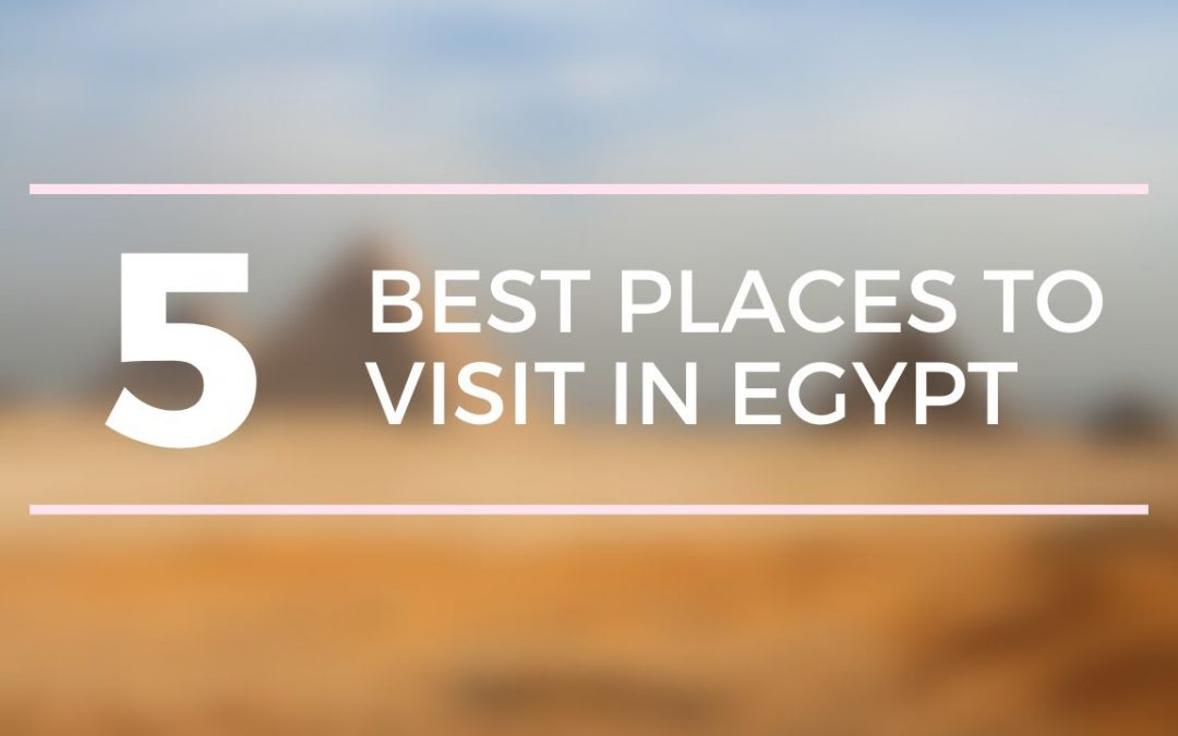 Best Places to Visit in Egypt #Shorts #egypt