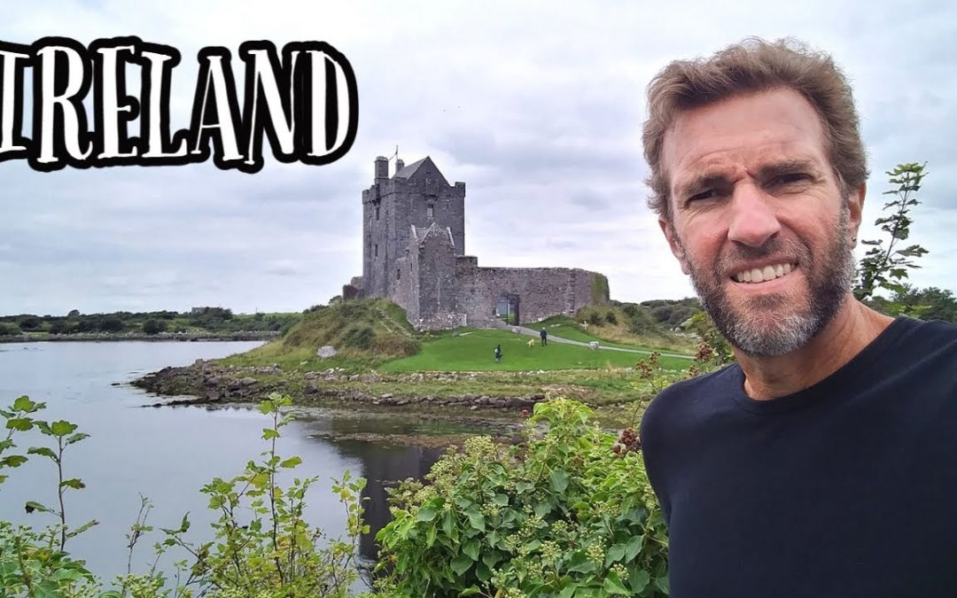 This is Why You Should Travel to IRELAND