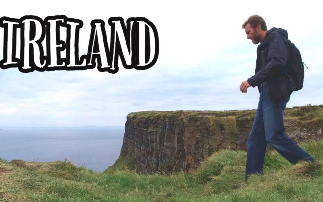 THE BEST OF IRELAND   Galway & the Cliffs of Moher