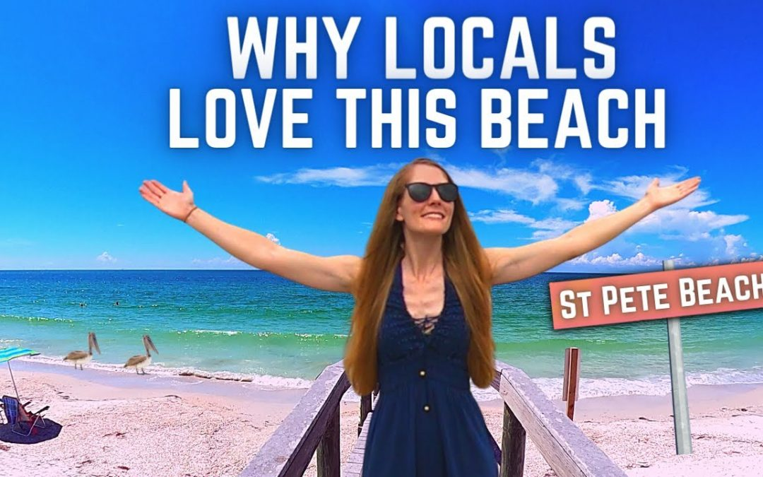 Pass A Grille 2021 Travel Guide | Explore the Best Florida Beaches | St Pete Beach Florida