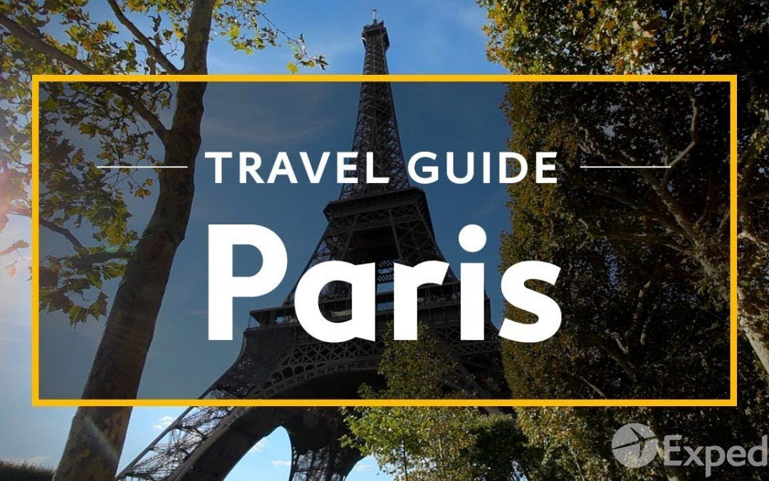 Paris Vacation Travel Guide | expedia  | fast way