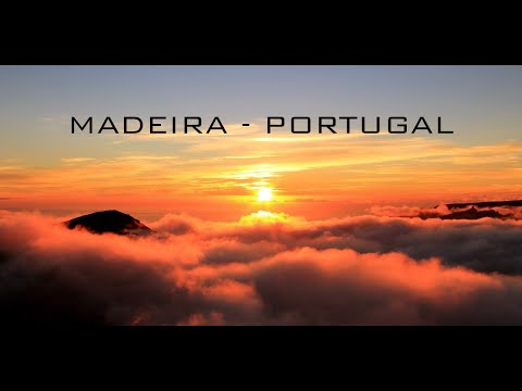 A tour in Madeira – Portugal