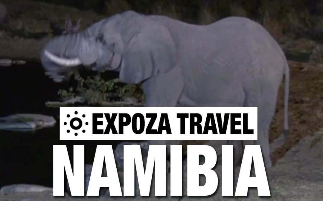 Insider – Afrika – Namibia Vacation Travel Video Guide